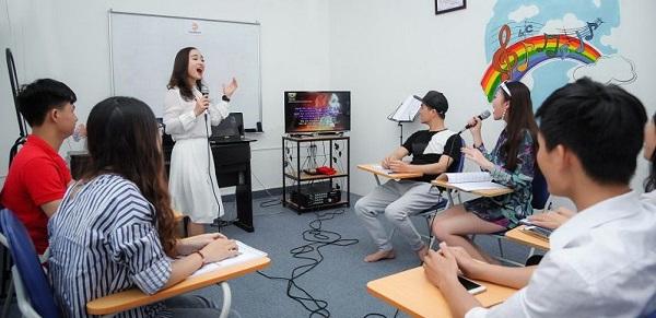 cách hát karaoke hay
