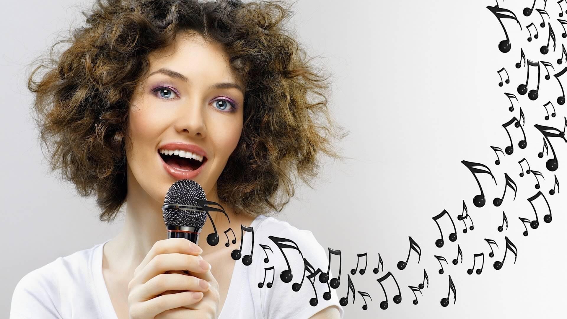 Cách khắc phục giọng hát yếu đơn giản tại nhà