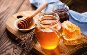 Cách trị ho lâu ngày không khỏi bằng mật ong