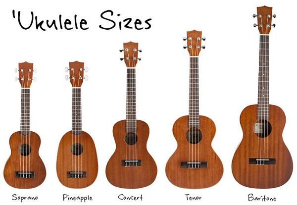 Đàn Ukulele là gì? Học đàn Ukulele có khó không? Cách chỉnh dây chi tiết nhất