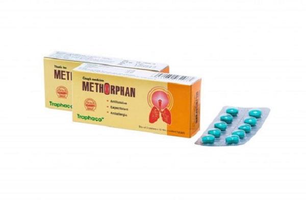 Methorphan