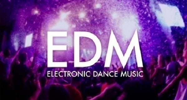 nhạc EDM