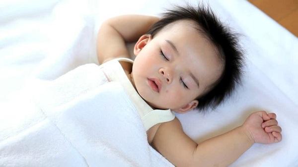 Cách chữa ho có đờm cho trẻ dưới 1 tuổi