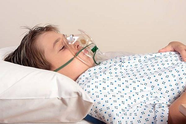 ARDS là gì? Phác đồ điều trị suy hô hấp cấp
