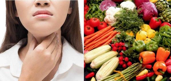 Viêm họng nên ăn gì, kiêng gì, uống gì cho nhanh khỏi và không tái phát lại?