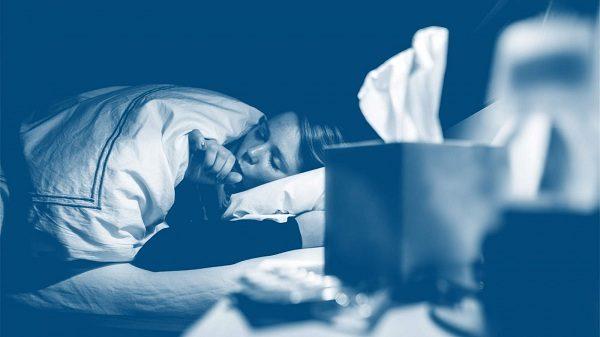 Ho khan về đêm và sáng triệu chứng và cách chữa