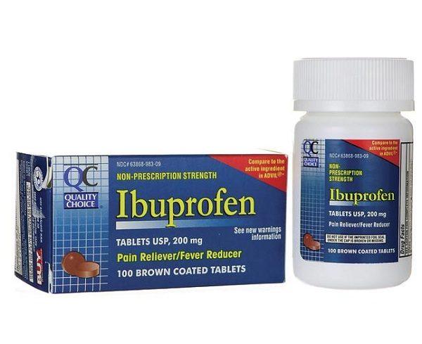 Các loại thuốc đặc trị viêm phế quản phổ biến nhất