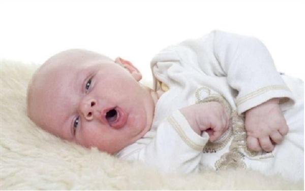 Dấu hiệu trẻ sơ sinh bị viêm tiểu phế quản