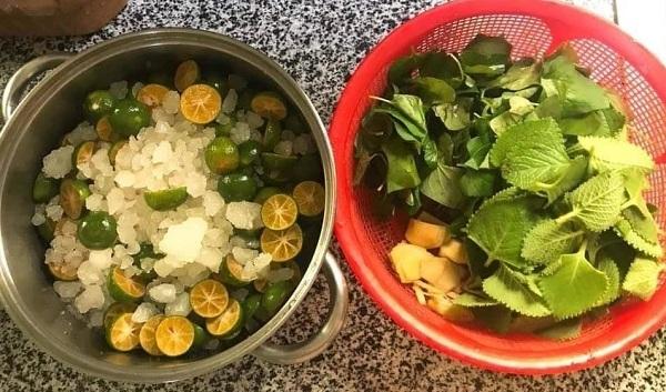 Cach-chua-viem-hong-khi-mang-thai-3-thang-dau