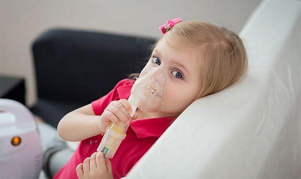 Viêm phế quản dạng hen ở trẻ em là gì, có chữa được không?
