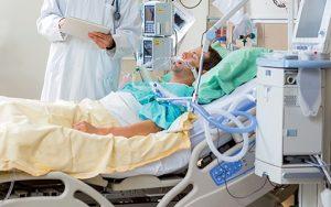 Viêm phổi thở máy