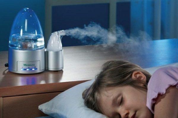 Cách chữa ho cho bé khi ngủ cấp tốc giúp bé ngủ ngon
