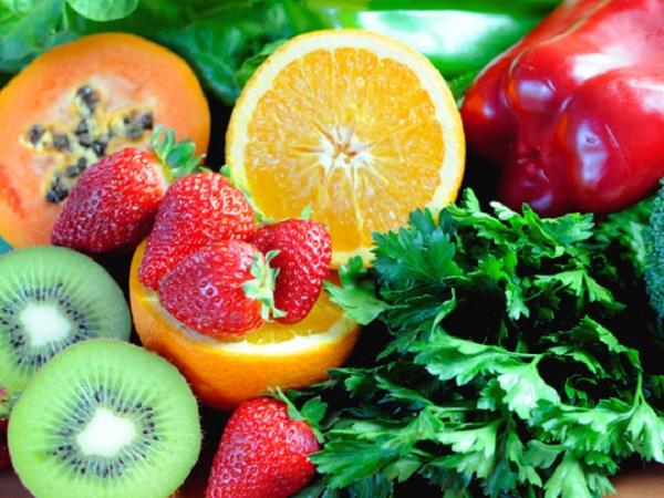 Chế độ ăn uống khoa học phòng ngừa hen suyễn