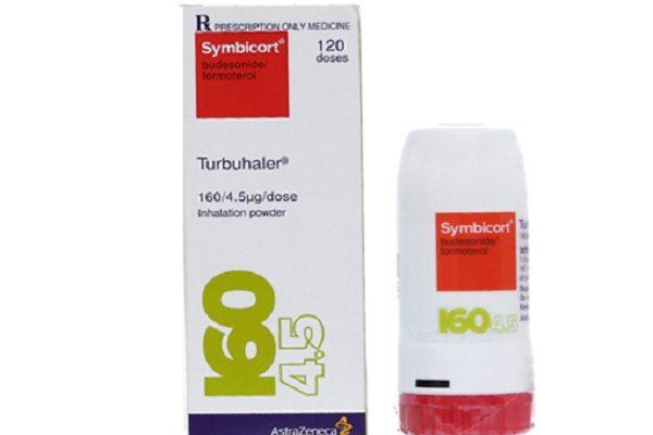 Thuốc Symbicort giá bao nhiêu, cách dùng an toàn nhất