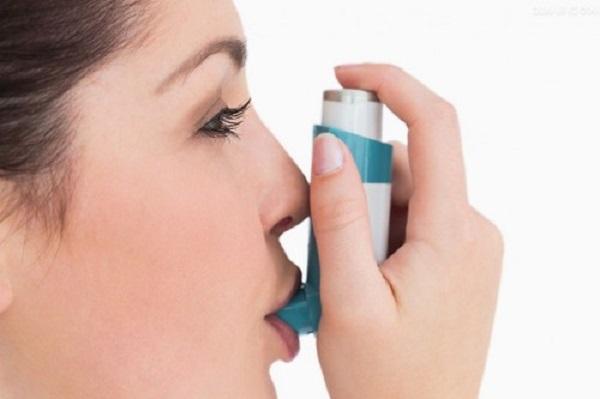 Thuốc hít hen suyễn hydrofluoroalkane