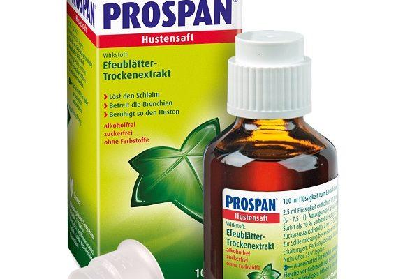 Thuốc ho Prospan cho bà bầu có an toàn không? Công dụng và cách dùng