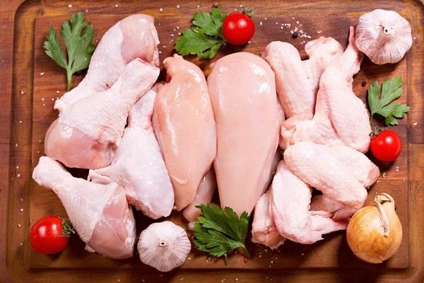 Trẻ bị hen có ăn được thịt gà không - 1