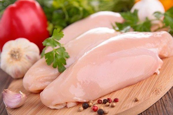 Góc giải đáp: Trẻ bị hen có ăn được thịt gà không?