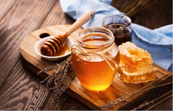 Trị hen suyễn bằng mật ong