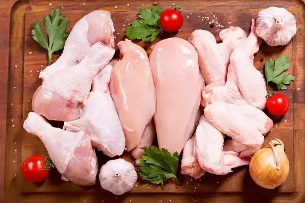 Viêm phế quản có ăn được thịt gà không