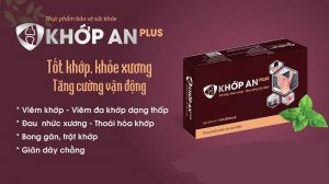 Khớp An Plus